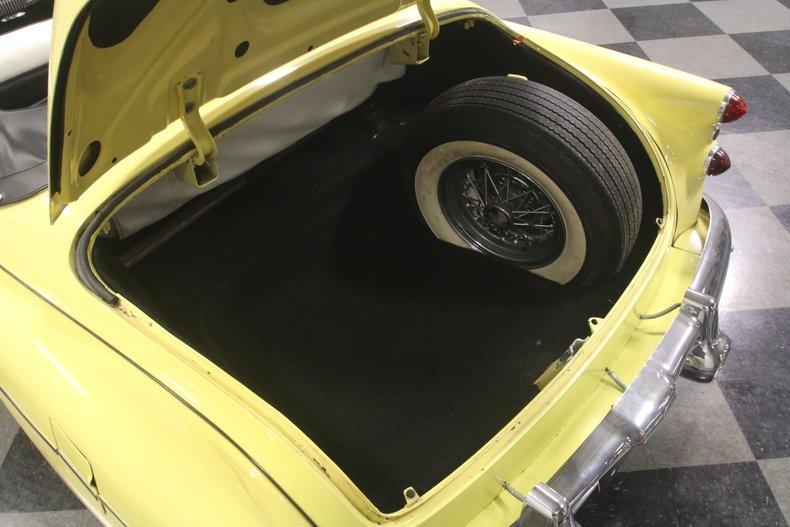 1953 Buick Skylark 45