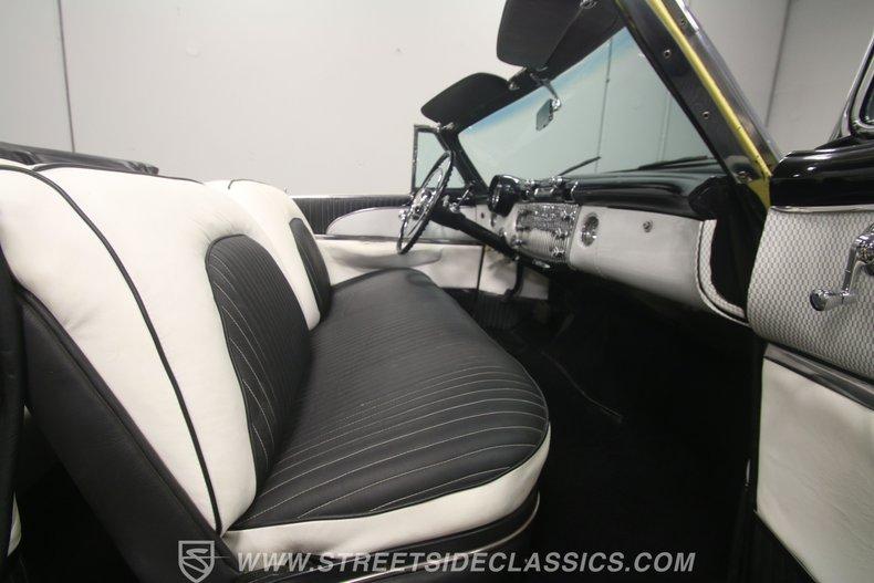 1953 Buick Skylark 61