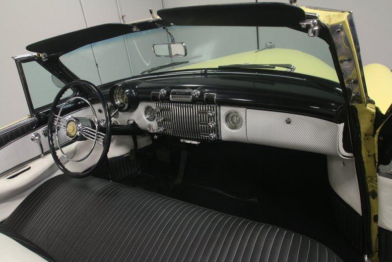 1953 Buick Skylark 62