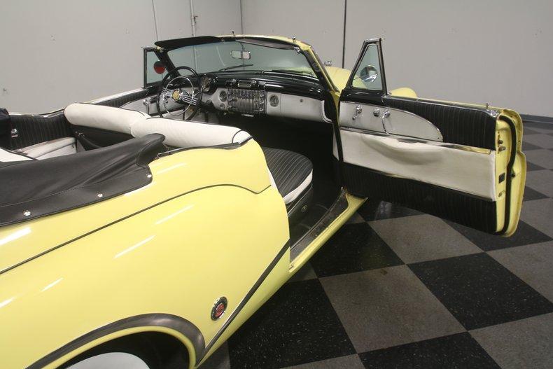 1953 Buick Skylark 66