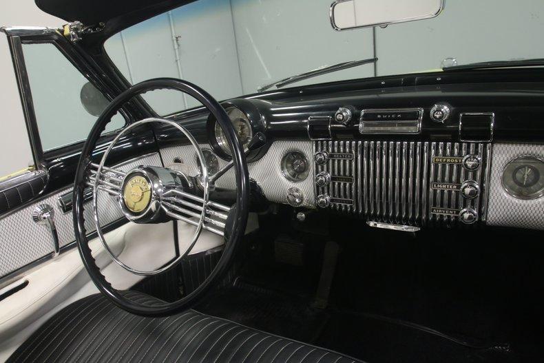 1953 Buick Skylark 63
