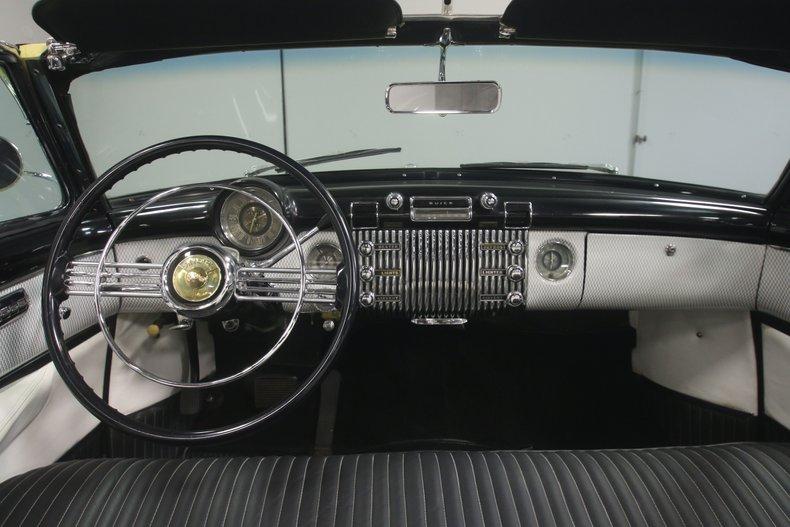 1953 Buick Skylark 58