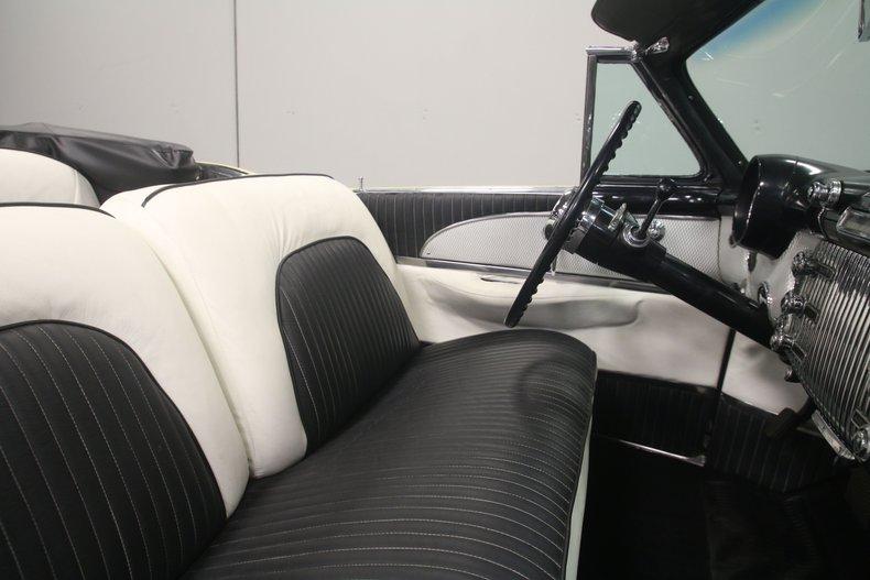 1953 Buick Skylark 60