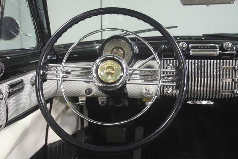 1953 Buick Skylark 51