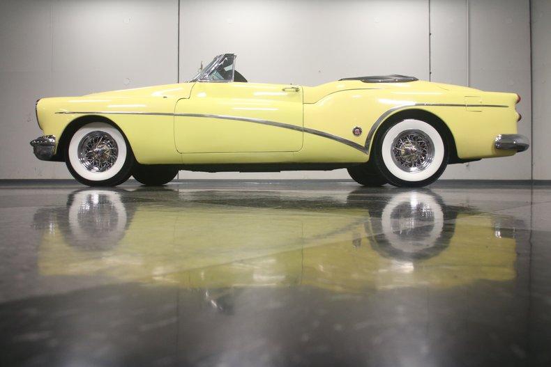 1953 Buick Skylark 15