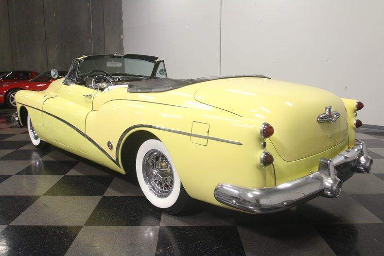 1953 Buick Skylark 23