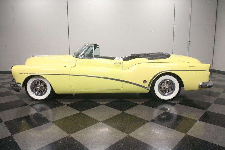 1953 Buick Skylark 2