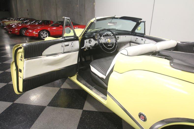 1953 Buick Skylark 48