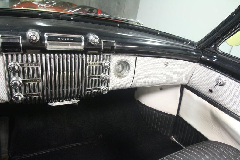 1953 Buick Skylark 55