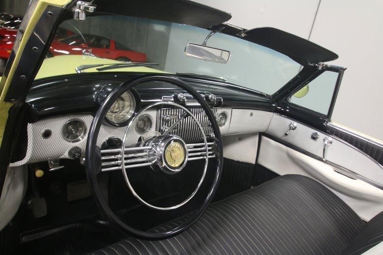 1953 Buick Skylark 50