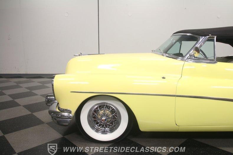 1953 Buick Skylark 20