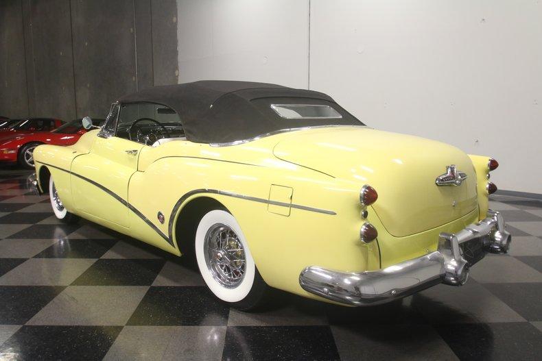 1953 Buick Skylark 24