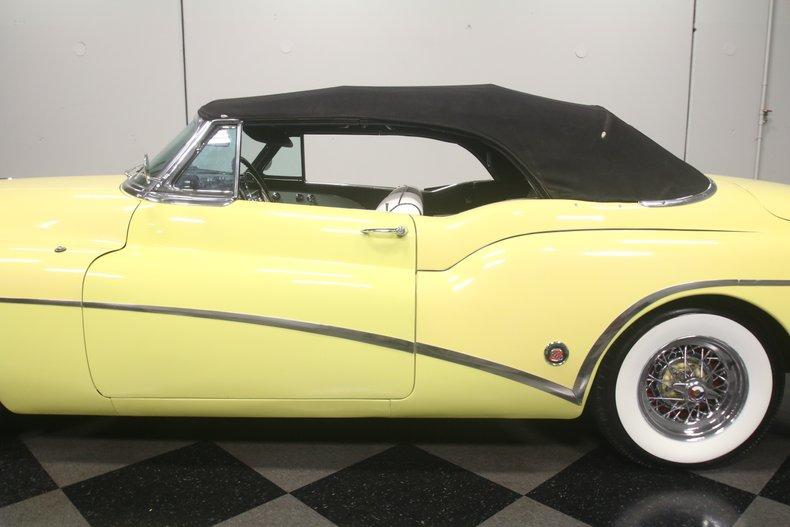 1953 Buick Skylark 21