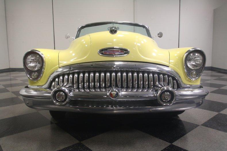 1953 Buick Skylark 78