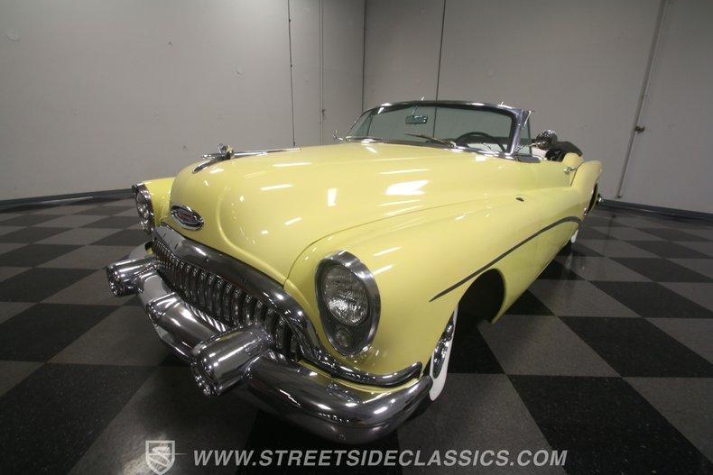 1953 Buick Skylark 81