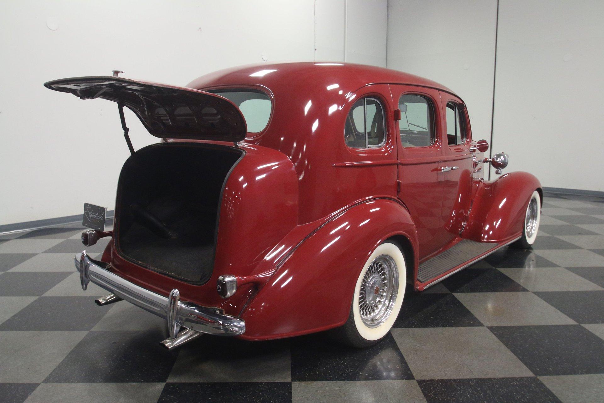 1936 Chevrolet Master for sale #98081 | MCG