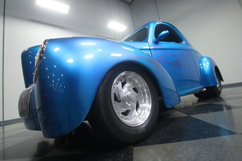1941 Willys Coupe 59