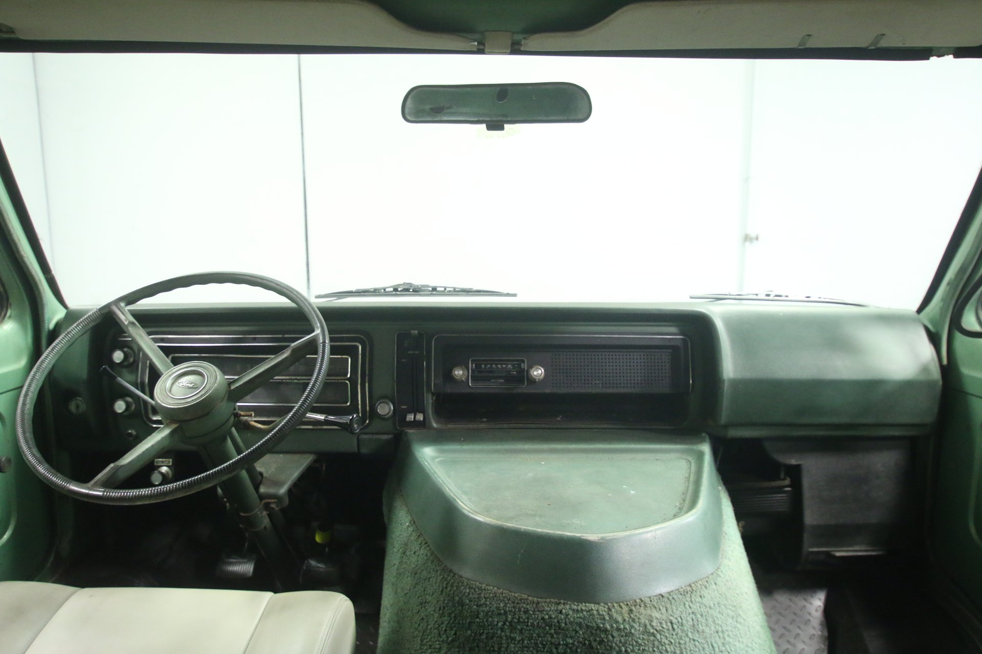 1974 Ford Econoline Streetside Classics The Nations Trusted 1949 Van View 360