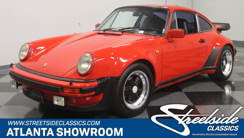 1979 Porsche 930 | Streetside Classics - The Nation's