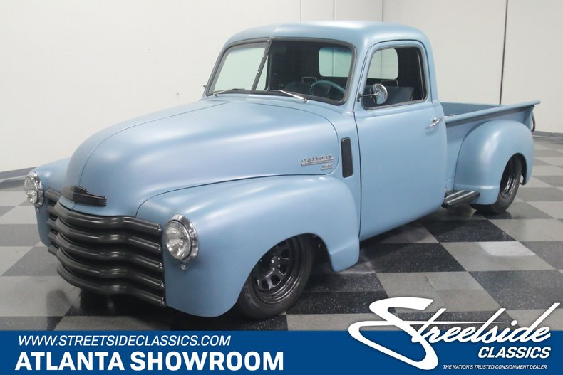1950 Chevrolet 3100 For Sale