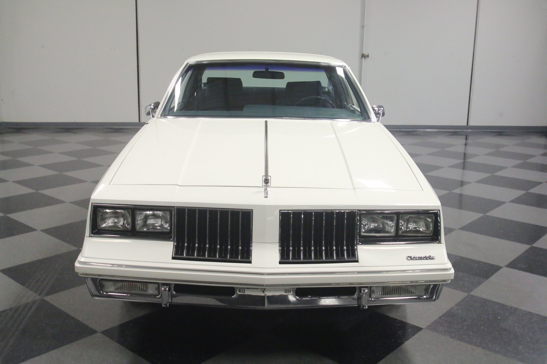 1984 Oldsmobile Cutlass Supreme for sale #92830 | MCG