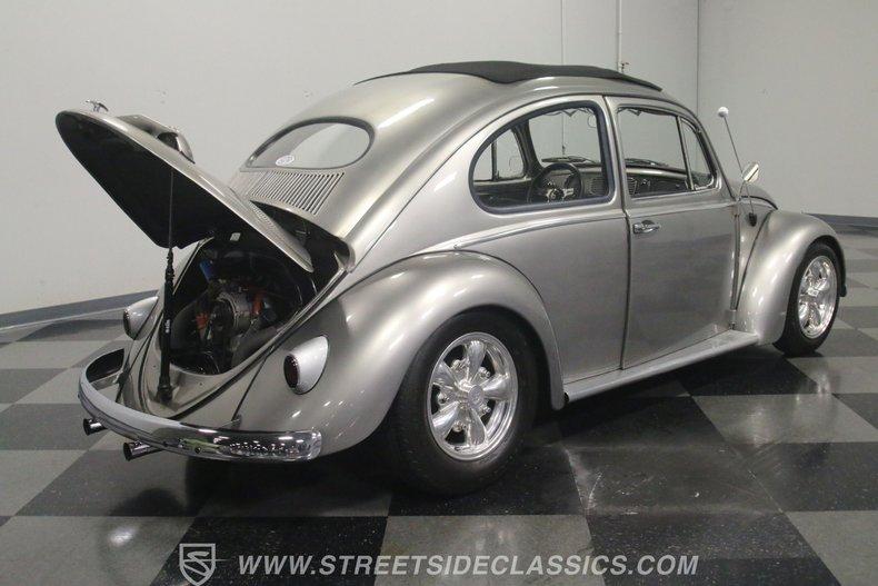 1965 Volkswagen Beetle 39