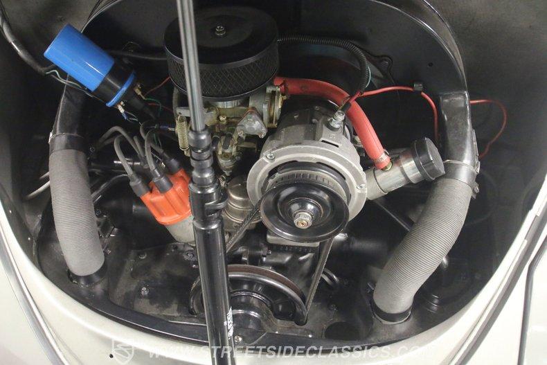1965 Volkswagen Beetle 41