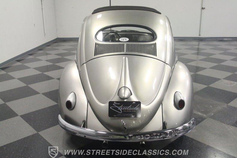 1965 Volkswagen Beetle 28