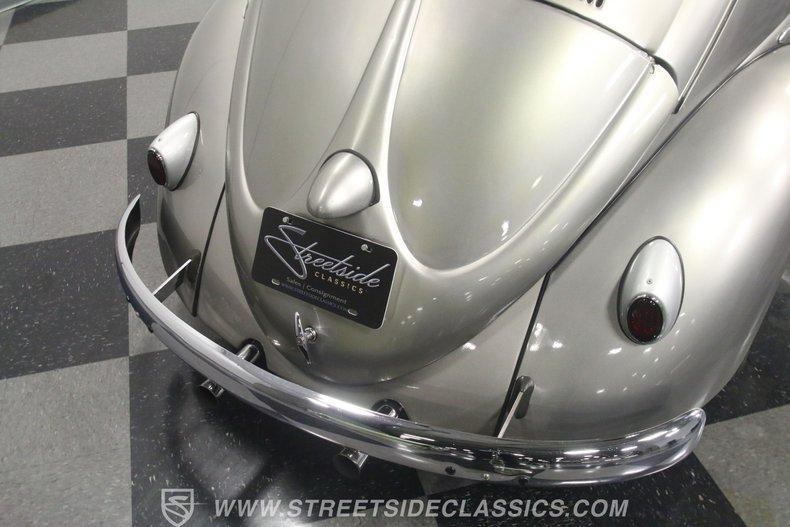 1965 Volkswagen Beetle 29