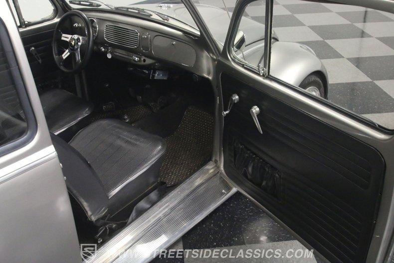 1965 Volkswagen Beetle 59
