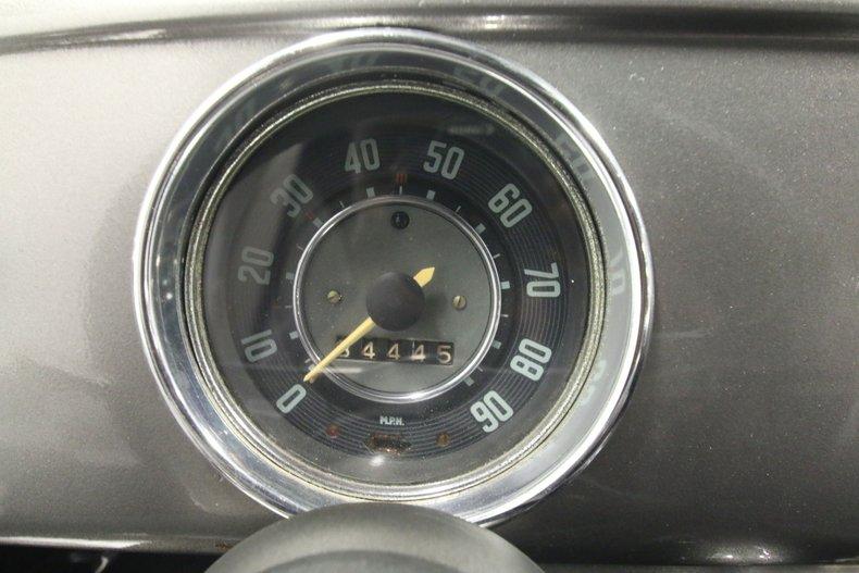 1965 Volkswagen Beetle 46