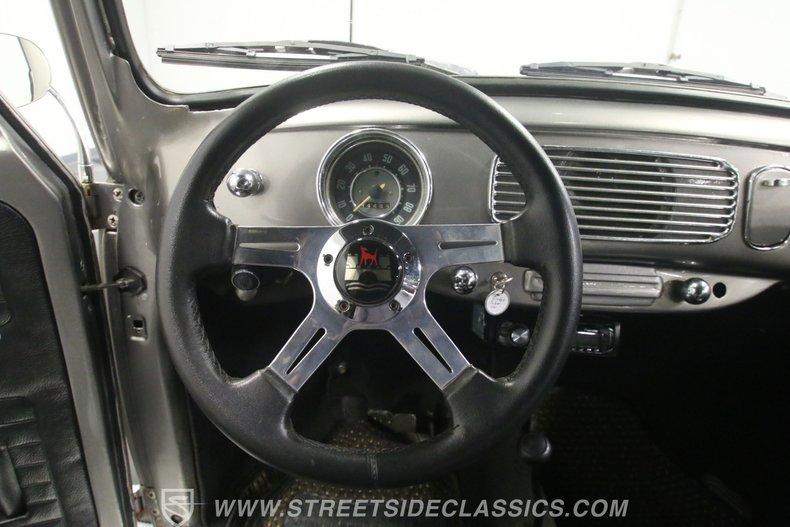 1965 Volkswagen Beetle 45