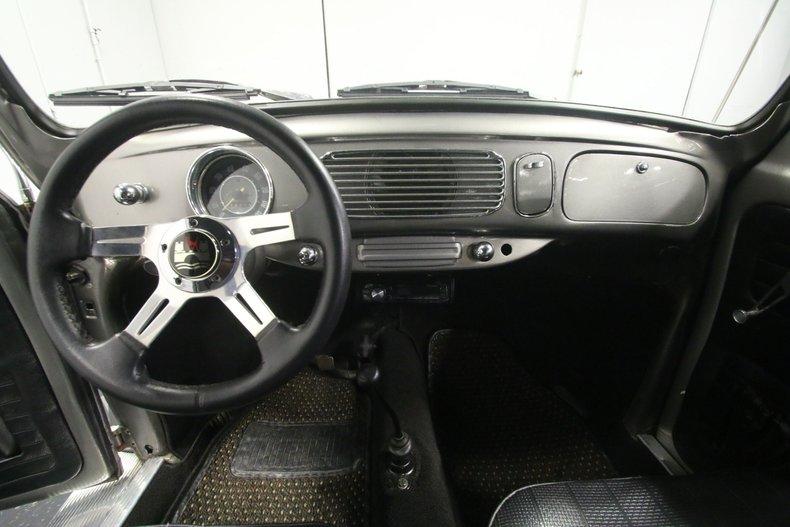 1965 Volkswagen Beetle 51