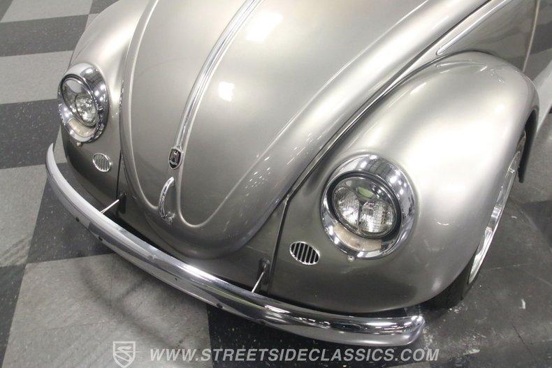 1965 Volkswagen Beetle 22