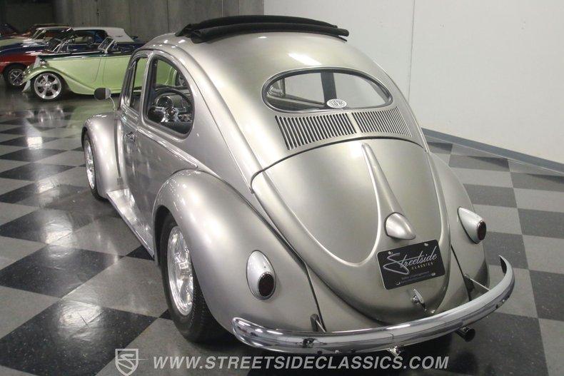 1965 Volkswagen Beetle 10