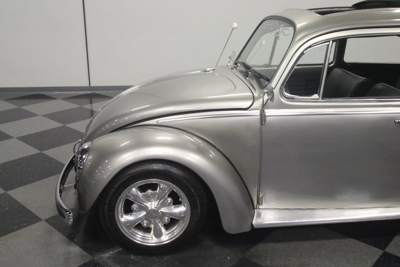1965 Volkswagen Beetle 24