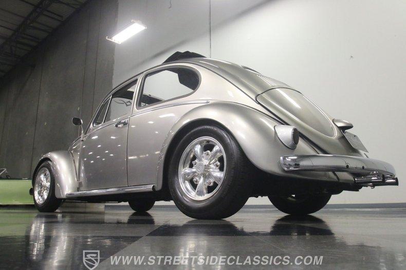 1965 Volkswagen Beetle 26
