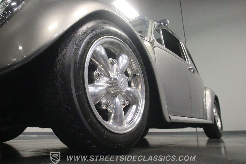 1965 Volkswagen Beetle 23
