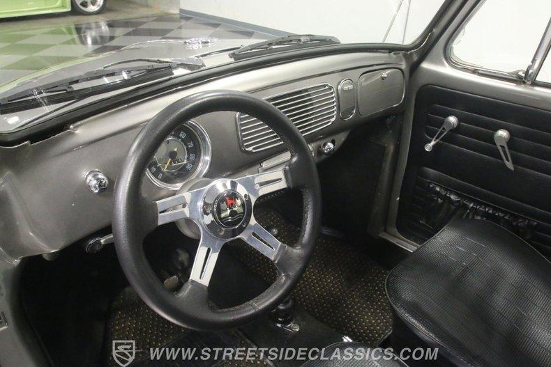 1965 Volkswagen Beetle 44