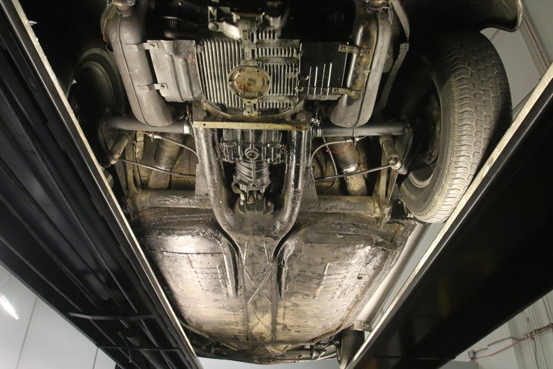 1965 Volkswagen Beetle 63