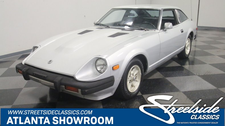 For Sale: 1979 Datsun 280ZX