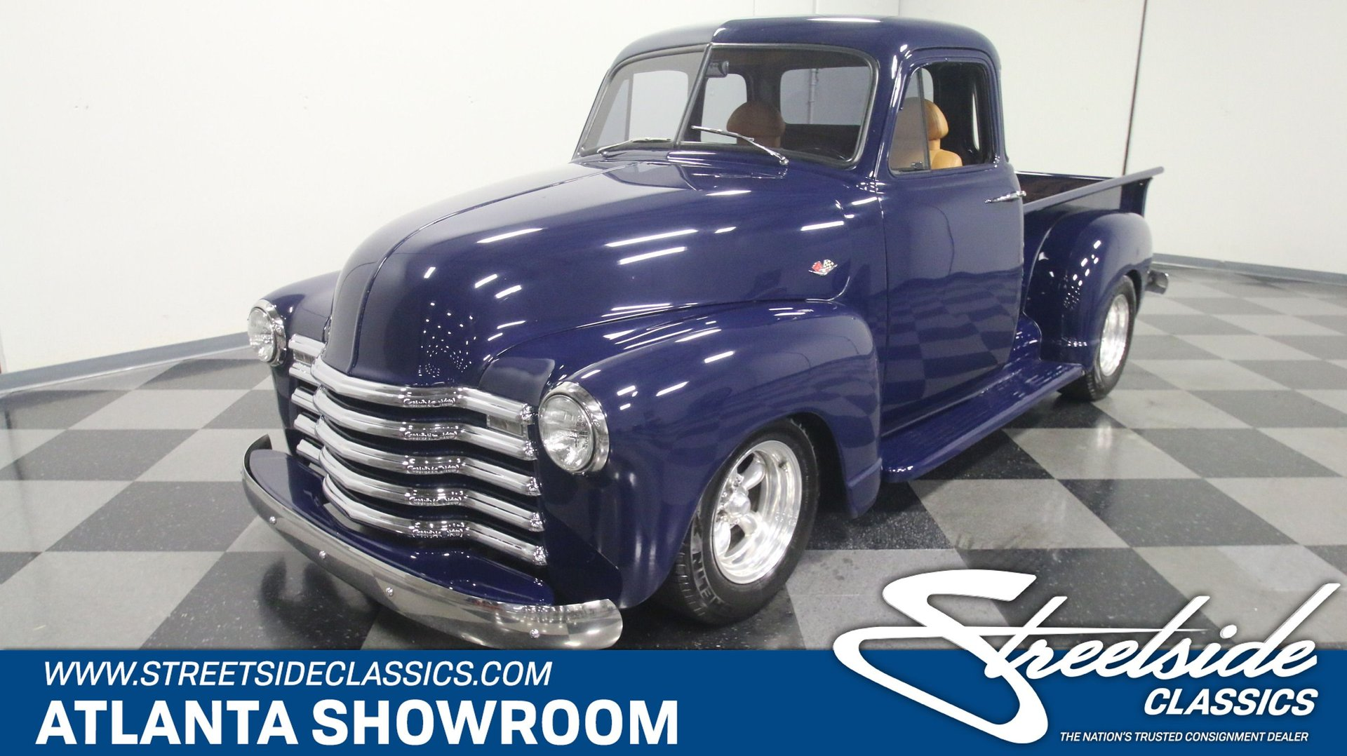 1952 chevrolet 3100 5 window