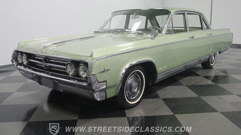 For Sale: 1964 Oldsmobile Ninety-Eight