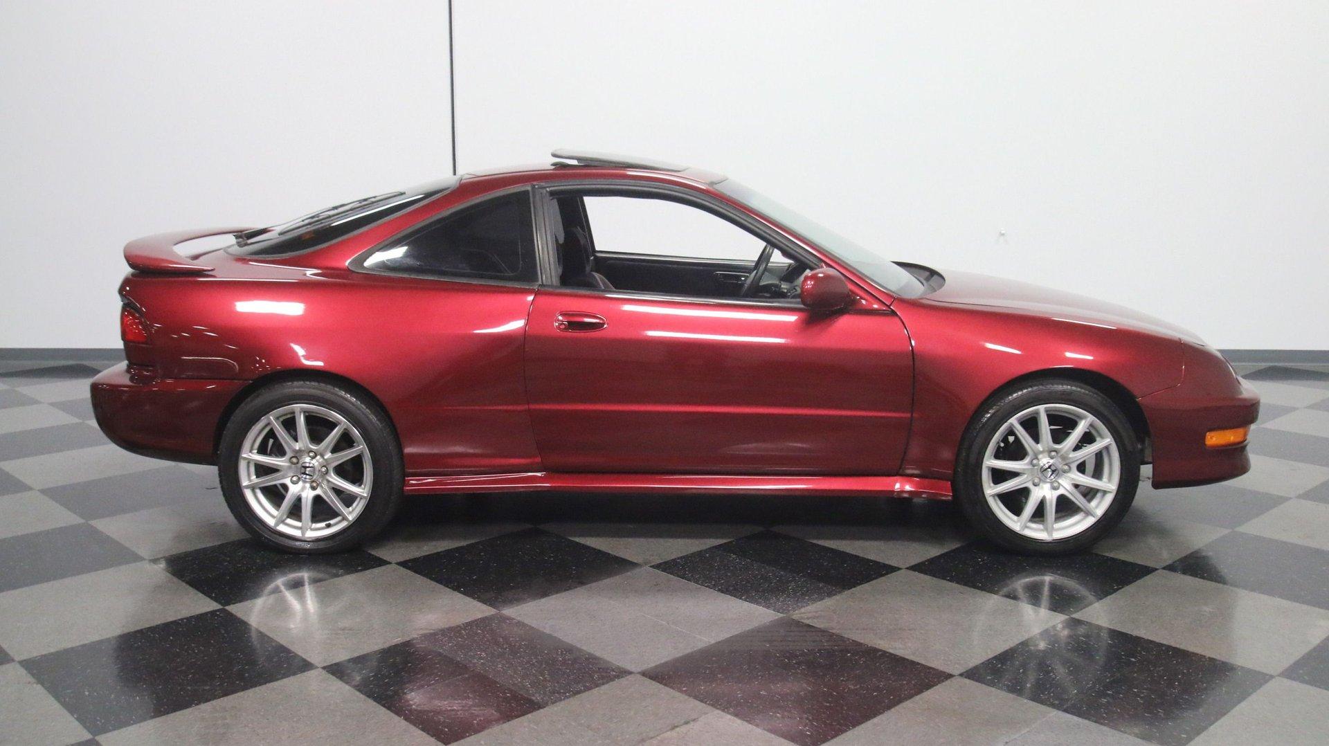 1999 Acura Integra For Sale