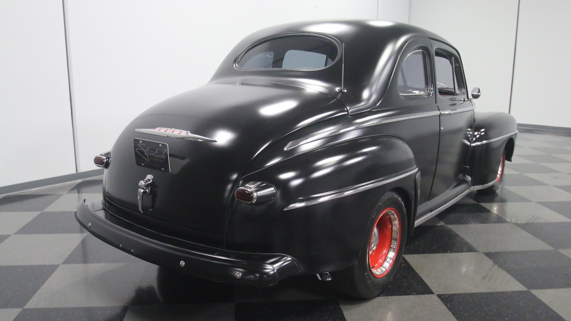 1947 Ford Coupe | Streetside Classics - The Nation's Trusted