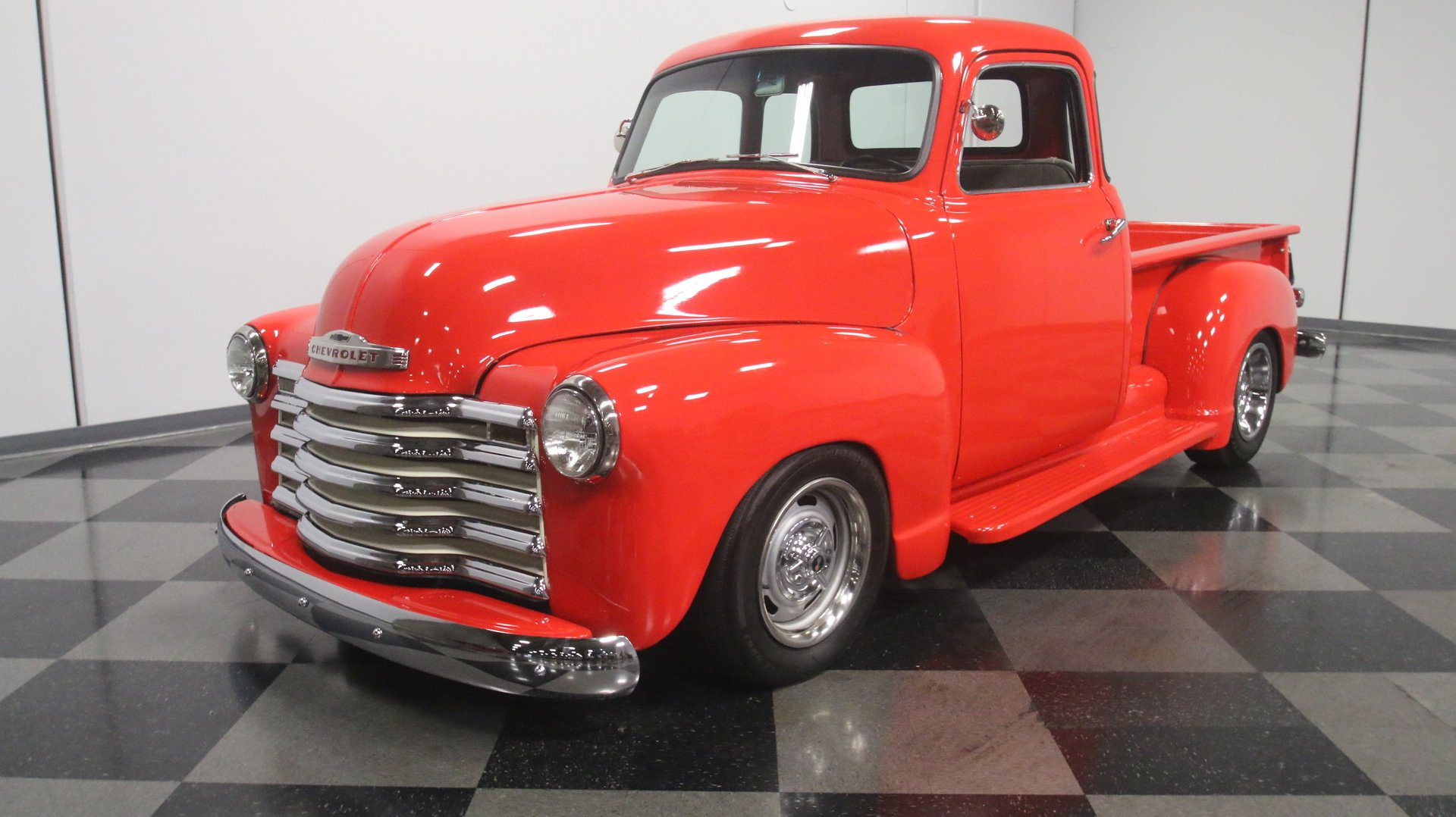 1951 Chevrolet 3100 Streetside Classics The Nations Trusted Chevy Pickup Truck For Sale Spincar View Play Video 360