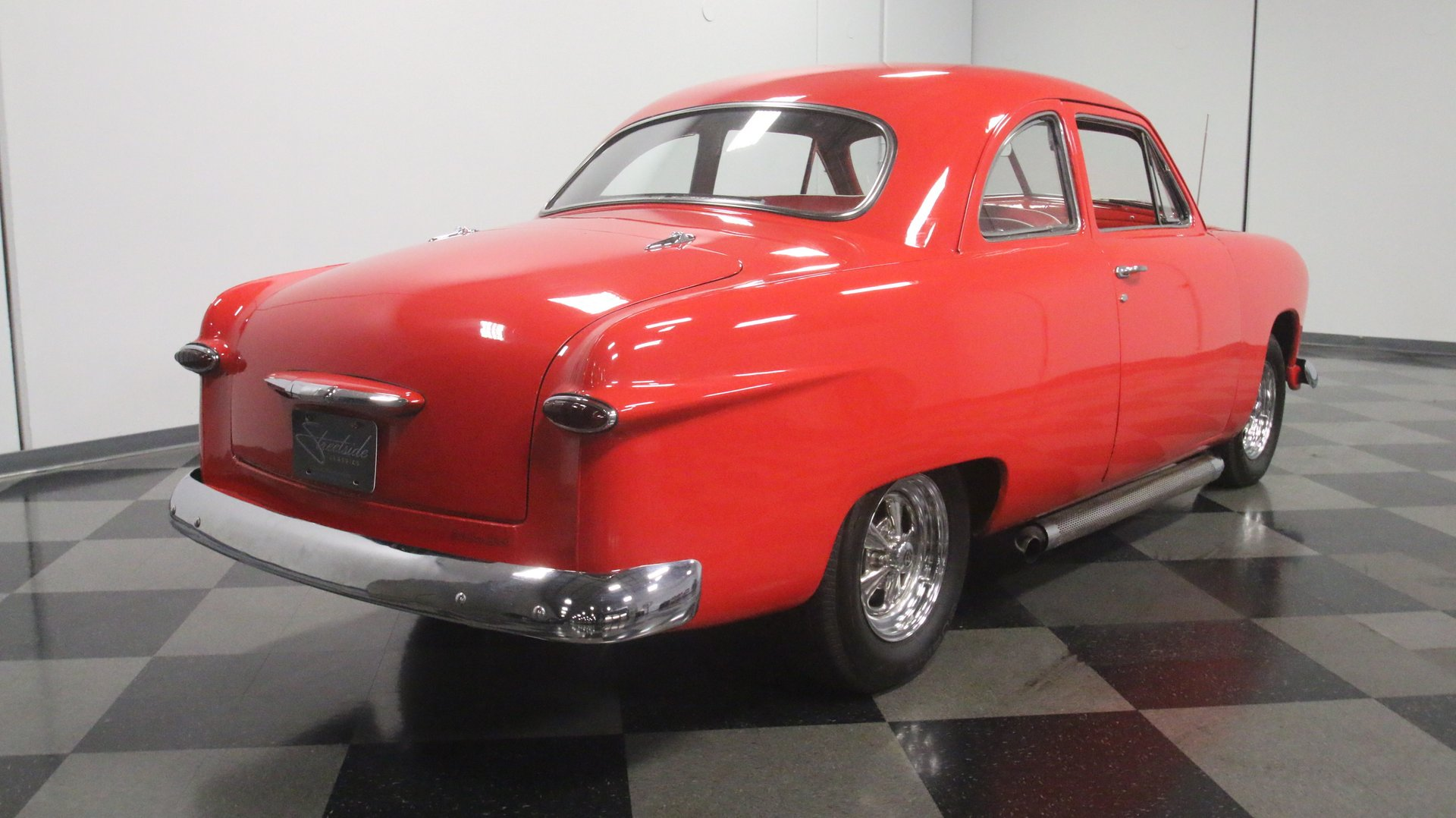1949 Ford Coupe | Streetside Classics - The Nation's Trusted