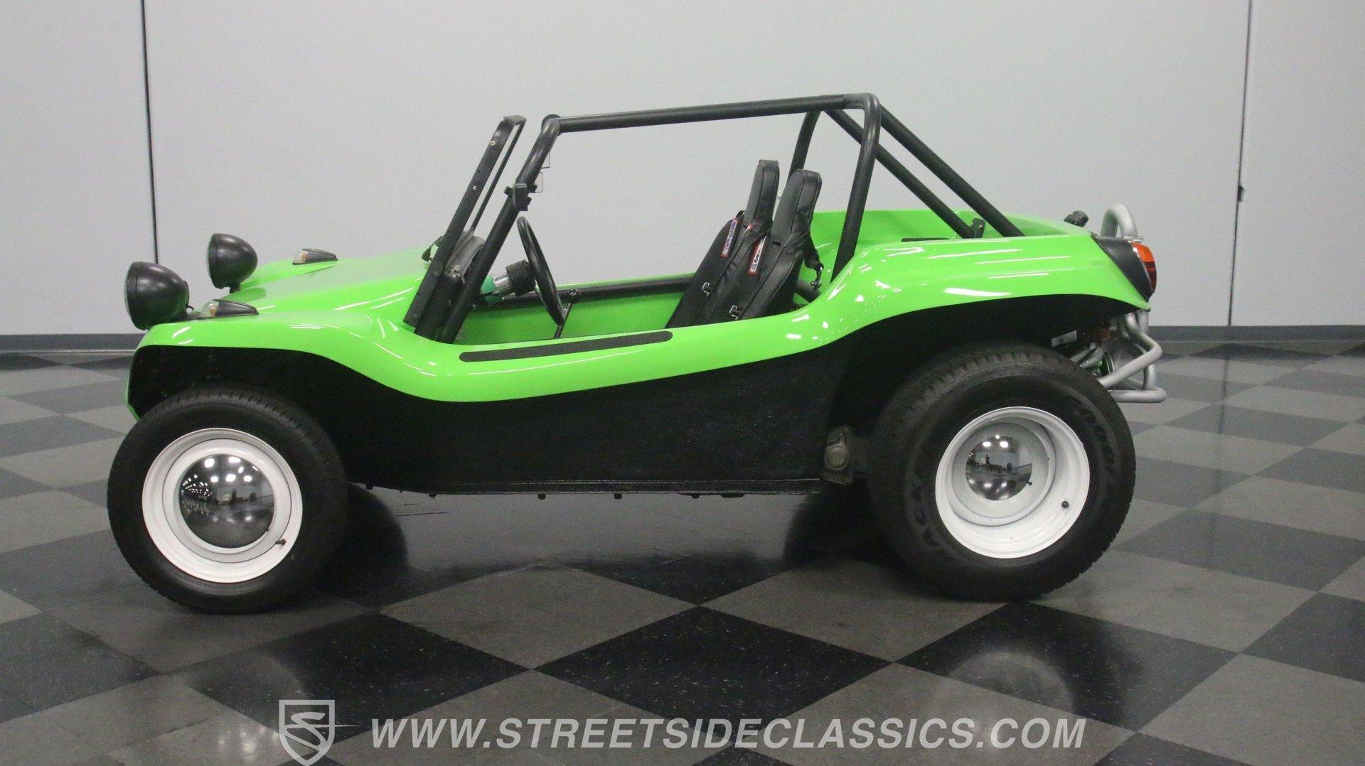 1972 volkswagen dune buggy meyers manx