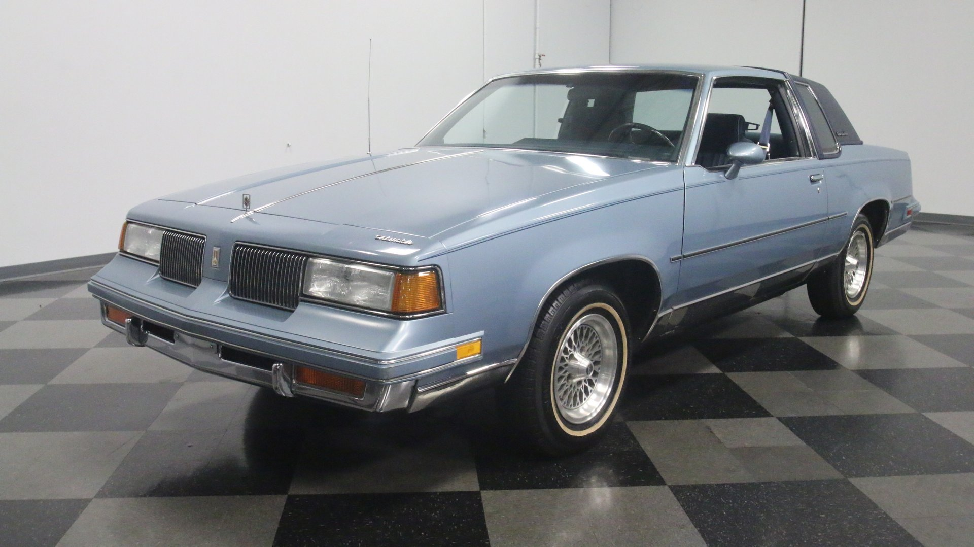 1988 Oldsmobile Cutlass | Streetside Classics - The Nation's