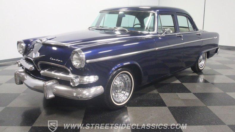 For Sale: 1955 Dodge Royal